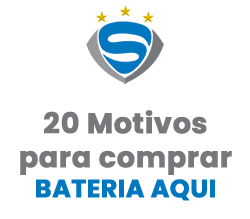 BATERIAS EM SÃO VICENTE E PRAIA GRANDE - 20 Motivos para Comprar Bateria na SV D
