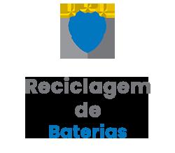 BATERIAS EM SÃO VICENTE E PRAIA GRANDE - Reciclagem de Baterias M