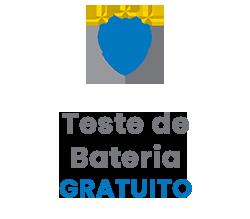 BATERIAS EM SÃO VICENTE E PRAIA GRANDE - TESTE DE BATERIA GRATUITO M