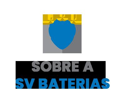 SOBRE A SV BATERIAS TITULO 2