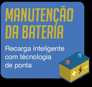 Baterias em São Vicente e Praia Grande - Pacote de benefícios comprou ganhou v1