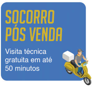 Baterias em São Vicente e Praia Grande - Pacote de benefícios comprou ganhou v3